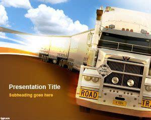 transportation powerpoint templates