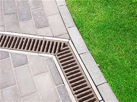 drainage problem solutions drainage solutions drain tile rain barrels downspoutsgreen t landscaping