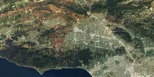 Landsat 9 Satellite Progressing on Schedule, Says Orbital ...
