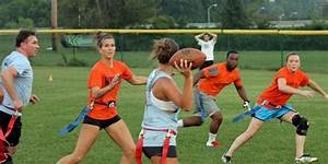 REPORT: Here Come The Girls! – UK Women's Flag Football ...