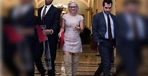 Kyrsten Sinema Facing Blowback For Being The Senator She ...