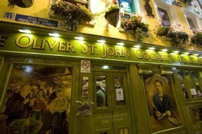 best deals for hostel oliver st gogarty dublin ireland booking com