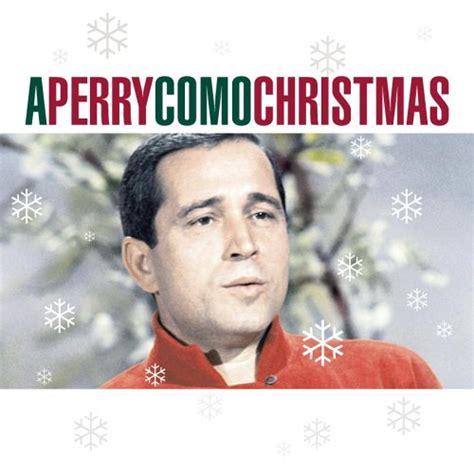 perry como christmas eve perry como lyrics lyricspond