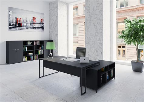 mobilier de bureau contemporain bureau de direction contemporain bureau de direction en