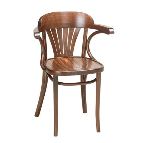 fan back bentwood armchair unupholstered andy thornton