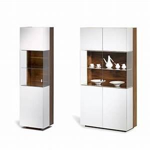 Möbel Team 7 : cubus vitrine von team 7 cramer m bel design ~ Eleganceandgraceweddings.com Haus und Dekorationen
