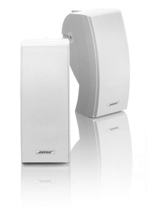 bose 251 environmental outdoor speakers the world s best