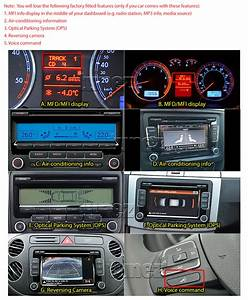 Car Gps Dvd Mp3 Player Volkswagen Amarok Golf Polo Stereo