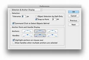 anchor point - How to make Illustrator bezier handles ...
