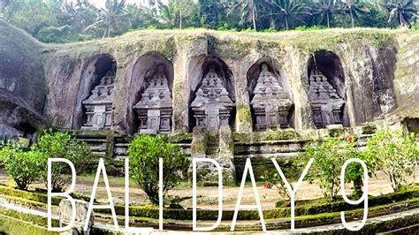 Gunung Kawi Ubud Youtube