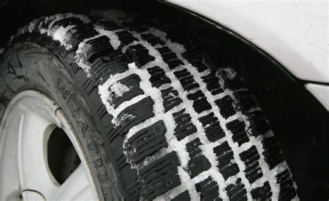cooper tires weather master st  winter tire review