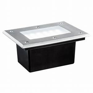 spot exterieur encastrable led spot led encastrable rgb With porte d entrée alu avec spot led philips encastrable salle de bain