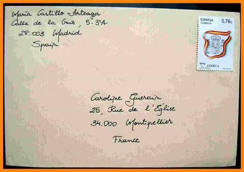 letter envelope  artresumescom