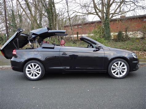 Eos Volkswagen Convertible by Volkswagen Cabriolet Eos Volkswagen Eos Convertible 2006
