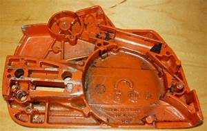 Husqvarna 460  455 Rancher Chainsaw Clutch Cover Only