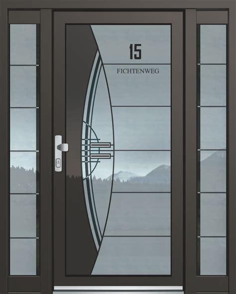 Haustüren Mit Viel Glas by Inotherm Haust 252 R Modell 1842 T 252 R Mit Viel Glas Preis