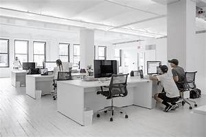 A Tour Of VSCO's New Minimalist NYC Office - Officelovin'