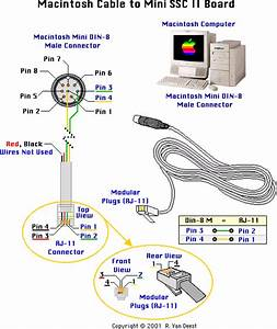 Din-8-cable Images - Frompo