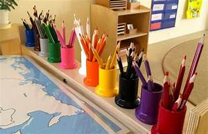Finding Montessori: Creating the experience in Doha