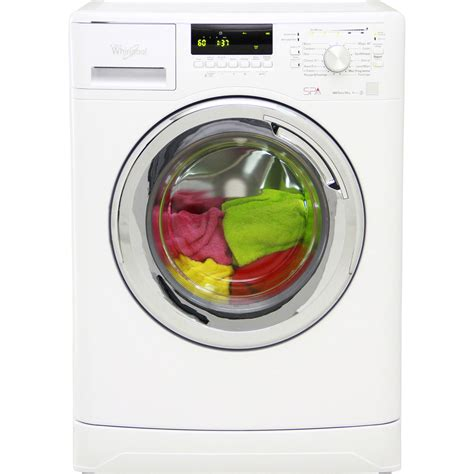 test whirlpool spa1000 6 232 me sens infinitecare lave linge ufc que choisir