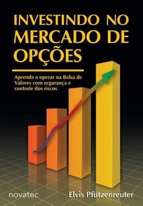 livro investindo  mercado de opcoes novatec editora
