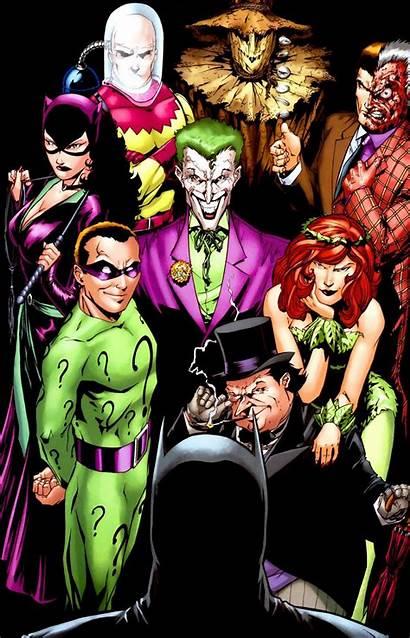 Batman Rogues Villains Dc Characters Villians Character