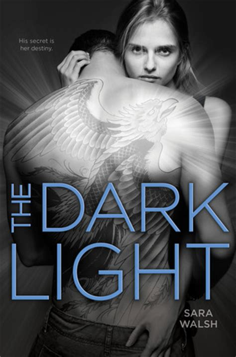 dark light  sara walsh reviews discussion