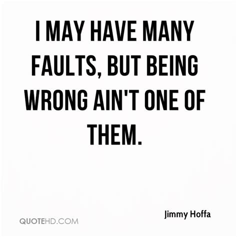 Image result for Jimmy Hoffa Quotes