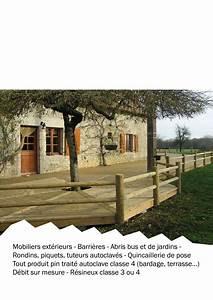Autoclave Classe 3 : calam o mobilier ext rieur bois ~ Premium-room.com Idées de Décoration