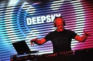 I loved doing visuals for Deepsky (Jason Blum) | vj nights ...