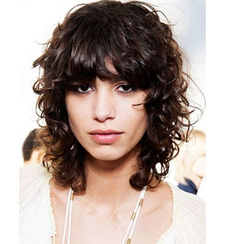 30  Super Short Curly Hairstyles for Women   Short