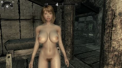 Beautiful Women And How To Make Them Page 93 Skyrim