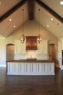 cathedral ceiling kitchen lighting ideas best 20 vaulted ceiling kitchen ideas on vaulted ceiling lighting high ceilings