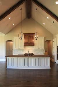 Best vaulted ceiling kitchen ideas on