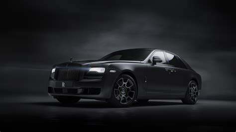 Rolls Royce Ghost 4k Wallpapers by Rolls Royce Ghost Black Badge 2019 4k 8k Wallpapers Hd
