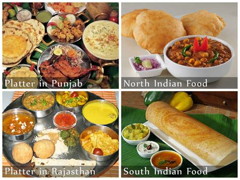 different indian cuisines india is not only kolkata in sight
