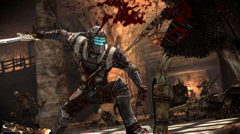 Dead Space 2 Gear In Dragon Age Ii
