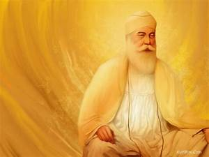 {Sikhism} Guru Nanak Dev Ji HD Wallpapers Free Download ...