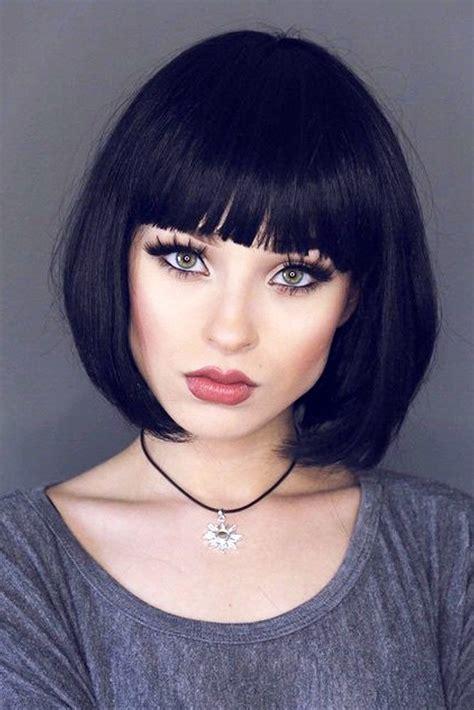 gorgeous haircuts  heart shaped faces hair skin