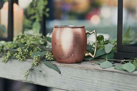 1000 Images About Copper Mugs For Weddings On Pinterest