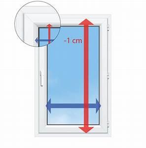 Fenster Richtig Ausmessen : plissees richtig ausmessen der fenster ~ Watch28wear.com Haus und Dekorationen