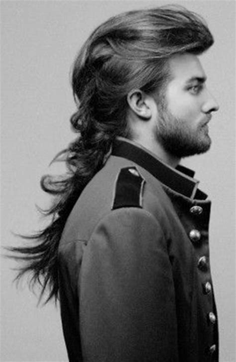25 Best Long Hairstyles for Men   Mens Hairstyles 2017