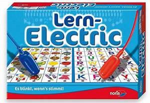 Mein Prioenergie Elektronische Rechnung : noris lernspiel lern electric online kaufen otto ~ Themetempest.com Abrechnung
