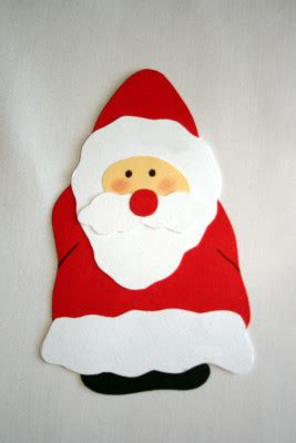 weihnachtsmann basteln kinderspiele weltde