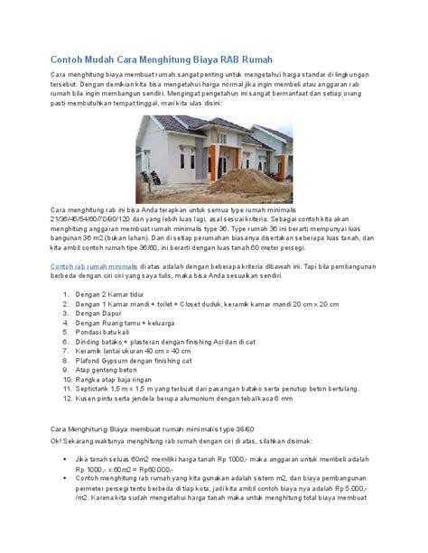 Home design interior singapore renovasi rumah type 36 72 via. Rab Rumah Type 45 Excel 2020 / 49+ Info Baru Rab Rumah Minimalis 2021 - Bisa dikatakan rumah ...