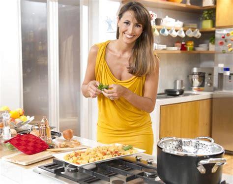 Benedetta Parodi Soppressa Da Settembre Non Cucinerà Più