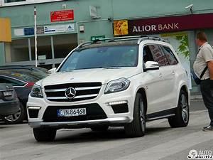 Mercedes Gl 7 Places : mercedes benz gl 63 amg x166 16 may 2017 autogespot ~ Maxctalentgroup.com Avis de Voitures