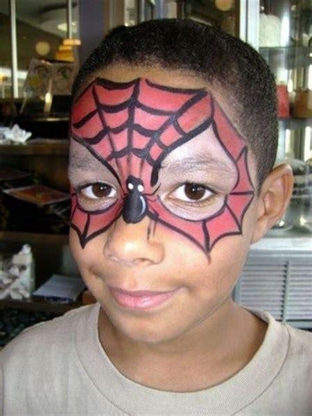 Maquillage Halloween Pour Enfant Diy Maquillage Facile Citrouille