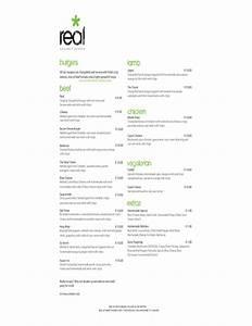 takeaway menu template and designs free download With takeaway menu template free