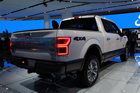 Ford 2018 Truck by 2018 Ford F 150 Picture 701002 Truck Review Top Speed